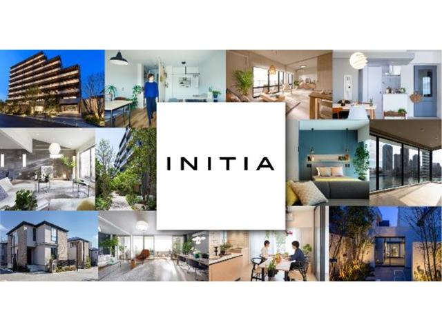 コスモスイニシア、住宅ブランドを「イニシア」に統合