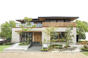 日本ハウスHD、「抗ウイルス・抗菌」対応住宅発売