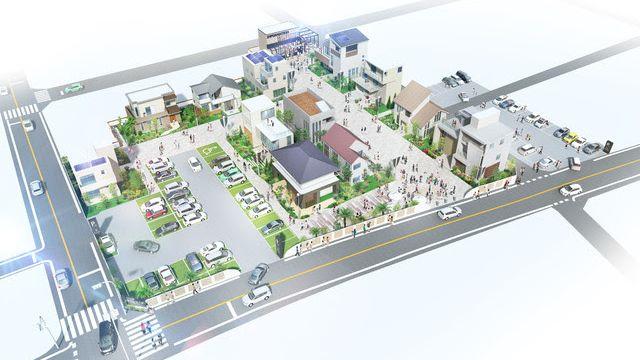 ファジー・アド、新生活様式に対応 レジリエンス住宅の総展オープン