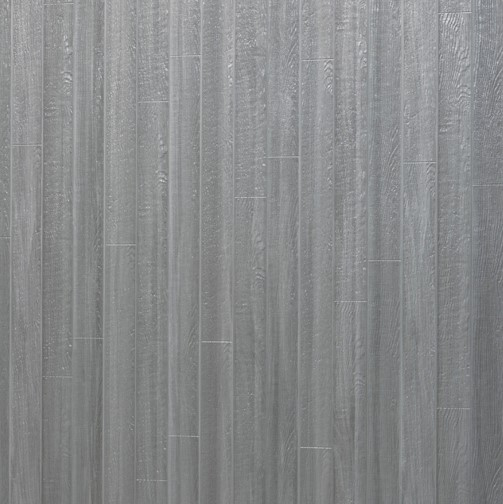 旭トステム、木目柄金属外装材にアッシュ調の新色