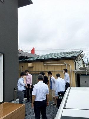 フォーセンス、災害停電時の電気供給システムを工務店に公開