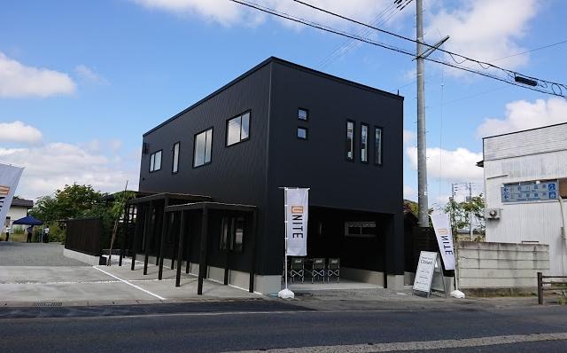 スマートユニテが山形県米沢市にオープン 完成見学会に新規来場20組超