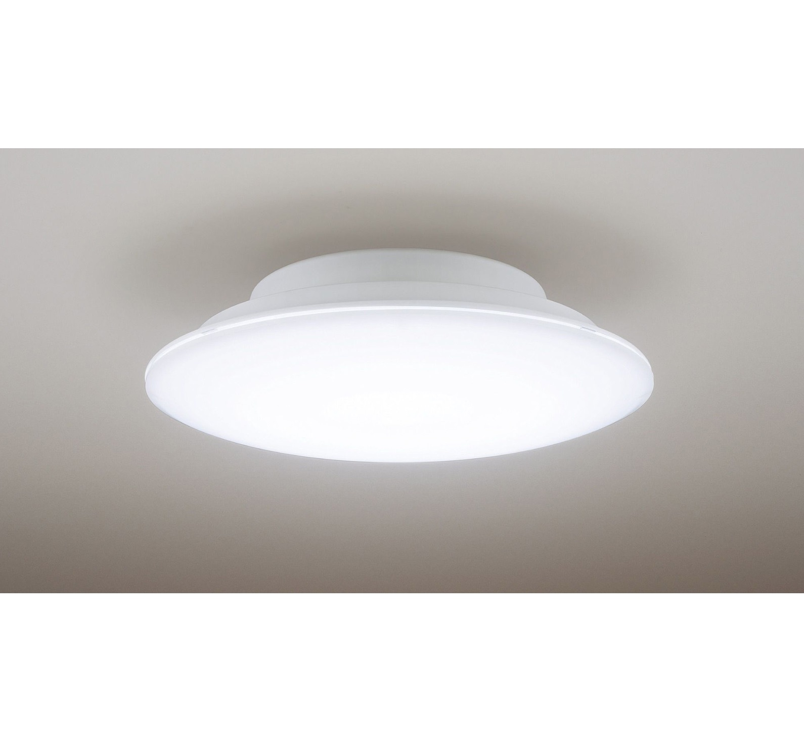パナソニック、蛍光灯からの器具交換が容易なLEDライト