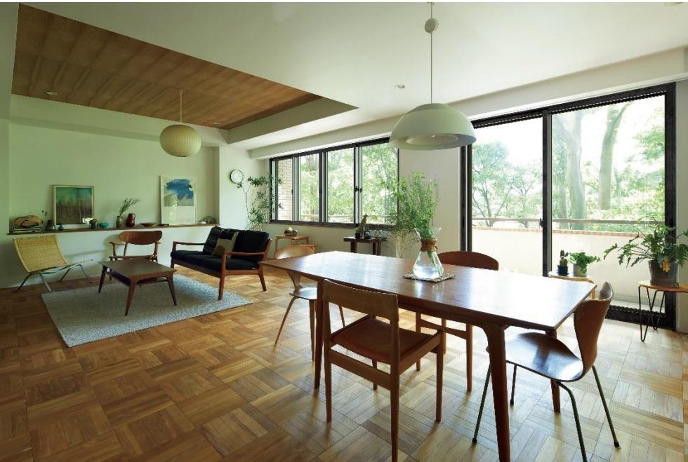 LIXIL、デザイン性にこだわったリノベ用内窓を発売