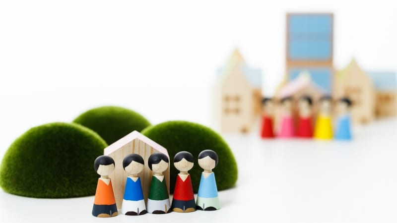 地方へ移住を考える人の本音とは? 賃貸派の約3人に1人が移住を検討