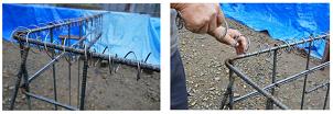 キムラ、基礎コンクリートの耐力を向上する「M&Nコイル」販売開始