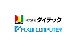 ダイテックと福井コンピュータ、施工管理アプリを10月発売