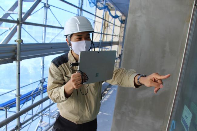 高松建設、建築学生向け「WEBインターンシップ」開催