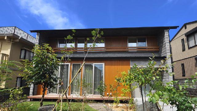 YKK AP、性能向上リノベ「静岡 富士の家」竣工 HEAT20 G2相当へ