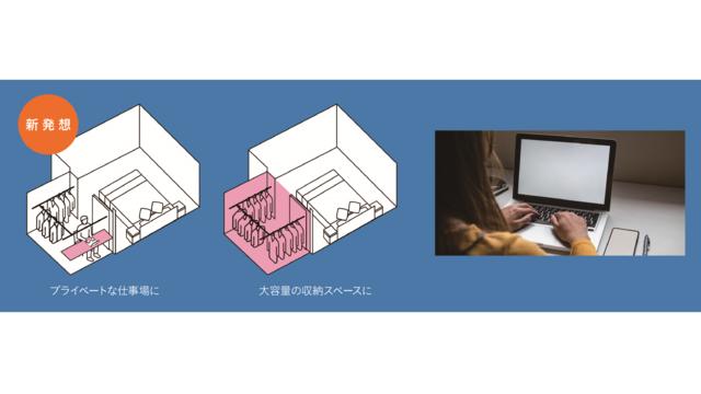 日鉄興和不動産、自宅内リモート空間を分譲マンションに導入