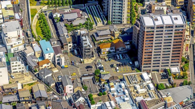 「マンション」を購入したい人が東京23区内で増加、逆にほかの地域では「戸建て」を注目