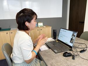 オンラインセミナーとインターンで採用 「選ぶ」から「マッチング」へ -楓工務店 [奈良県奈良市]