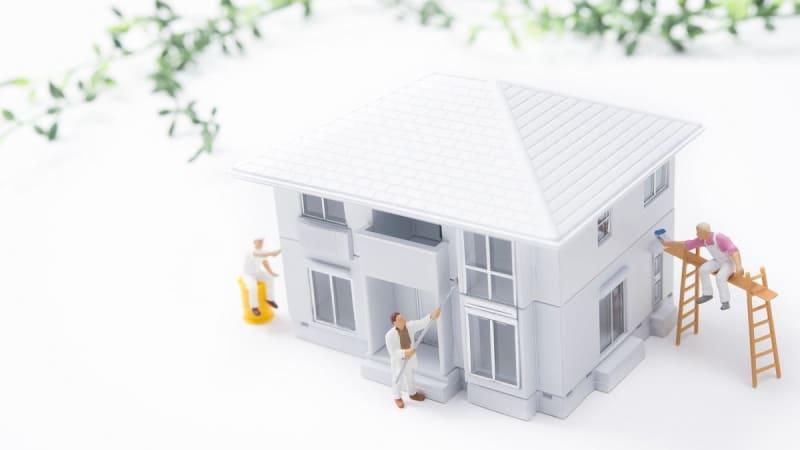 「家のメンテナンス実態」築11年過ぎると年間費用が4倍近くなっている理由