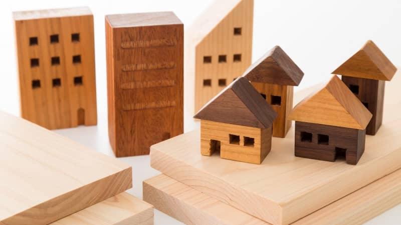 高層マンションやオフィスでも「木造」が注目されている理由とは? 専門家が分析する「木と暮らす価値」