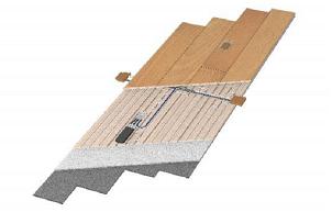 永大産業、電気式床暖房の独自技術が発明奨励賞
