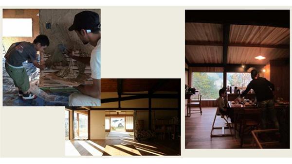 「囲炉裏・薪ストーブのある暮らしデザインコンテスト」募集期限を2021年12月に延期