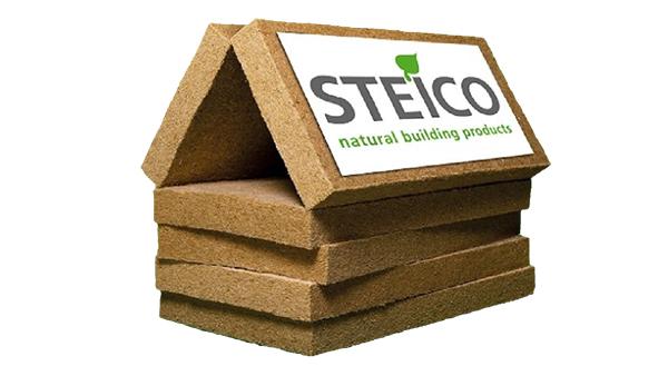 クボデラ、木繊維断熱材「シュタイコ」の在庫販売開始