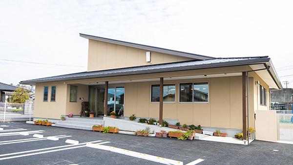 木造保育園で熊本県初のZEB認証取得 地域のZEBも工務店が担う-エコワークス
