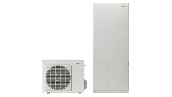 ノーリツのハイブリッド給湯・暖房、太陽光発電の自家消費を促進