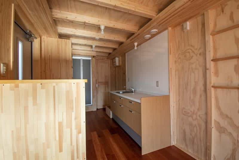 コロナ対策で移動住宅 岩手町、6世帯分整備へ