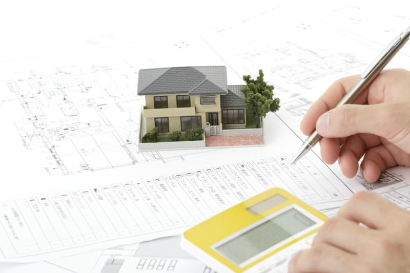 住宅ローン控除(減税)を受けるための確定申告の方法や注意点とは