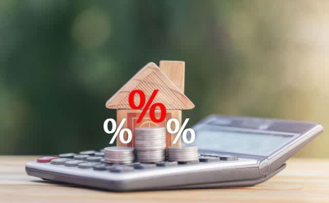 住宅ローン変動金利の推移を分析!変動金利の金利が変わるとどうなる?