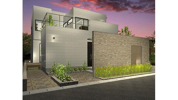 丸山建設、アフターコロナ新基準の定額制住宅を発売