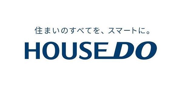 ハウスドゥ、ブランドロゴ・スローガンを一新