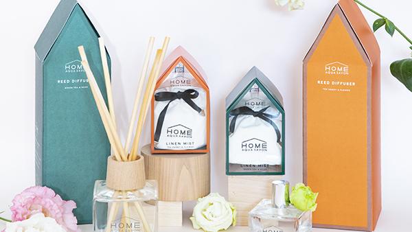 住宅のプロが暮らしと香りのアイデアを提案 寝室や玄関に合う香りをアドバイス