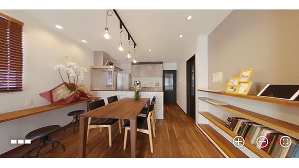「平屋スタイル」モデルハウスを岐阜市にオープン-篠田建設