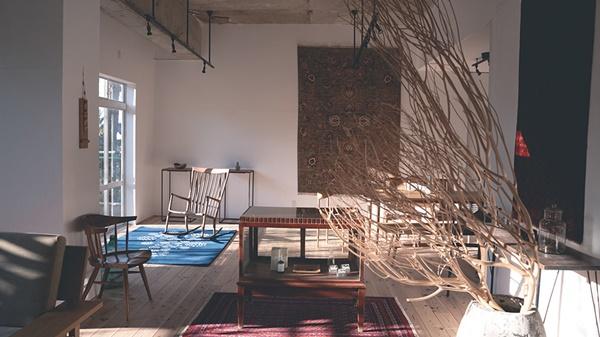 家具・インテリアのプロと協働 暮らし提案力や空間のクオリティー向上 -三方舎[新潟市]