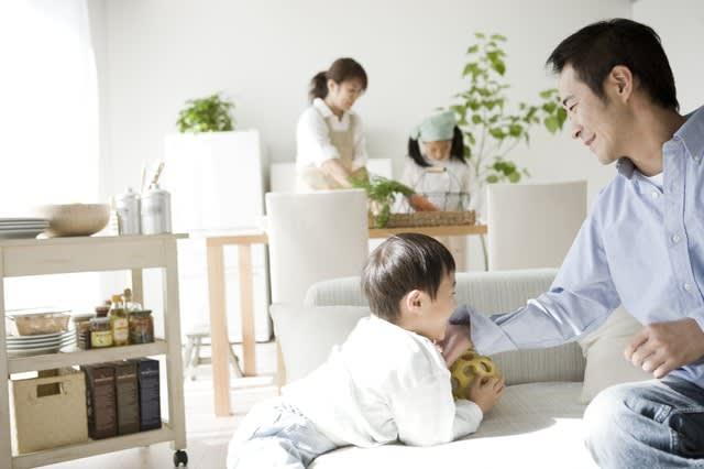 子供部屋はあるのに? 軽視できない親の「縄張り」、どう作る?【公認心理師が解説】