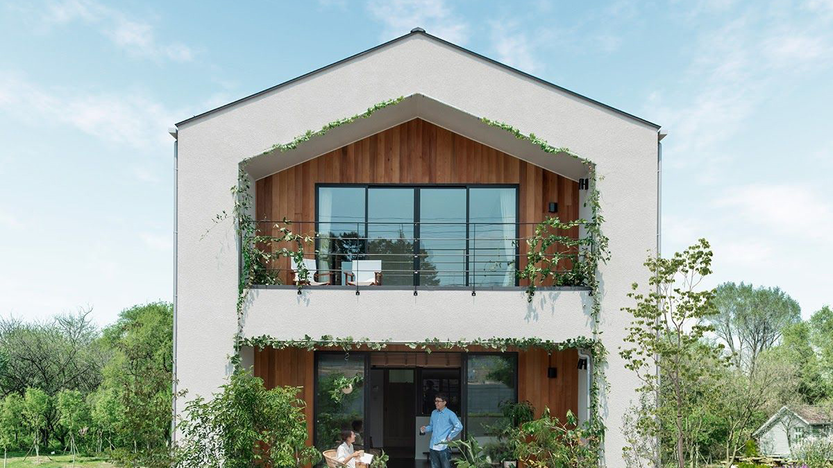 ウィズコロナ対応モデルハウス「AM6 HOUSE」オープン-オールハウス