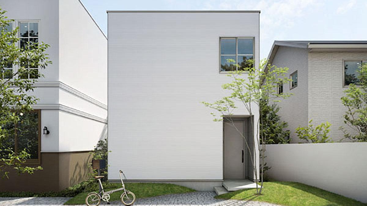 大和ハウス、Web限定の戸建て住宅商品にテレワーク対応プランなど追加