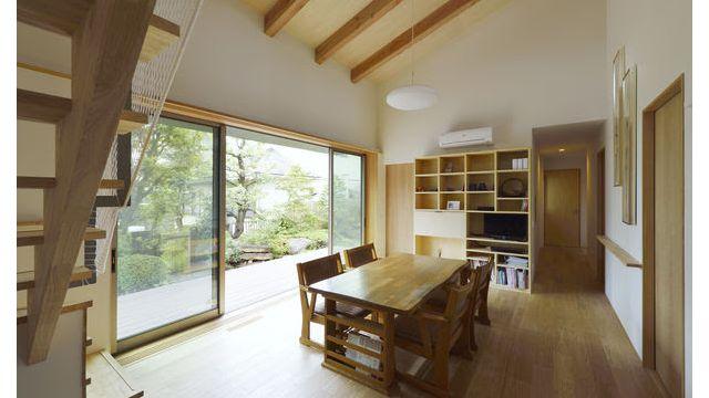 ニューノーマルな暮らしに対応 住宅事例を紹介 OZONE