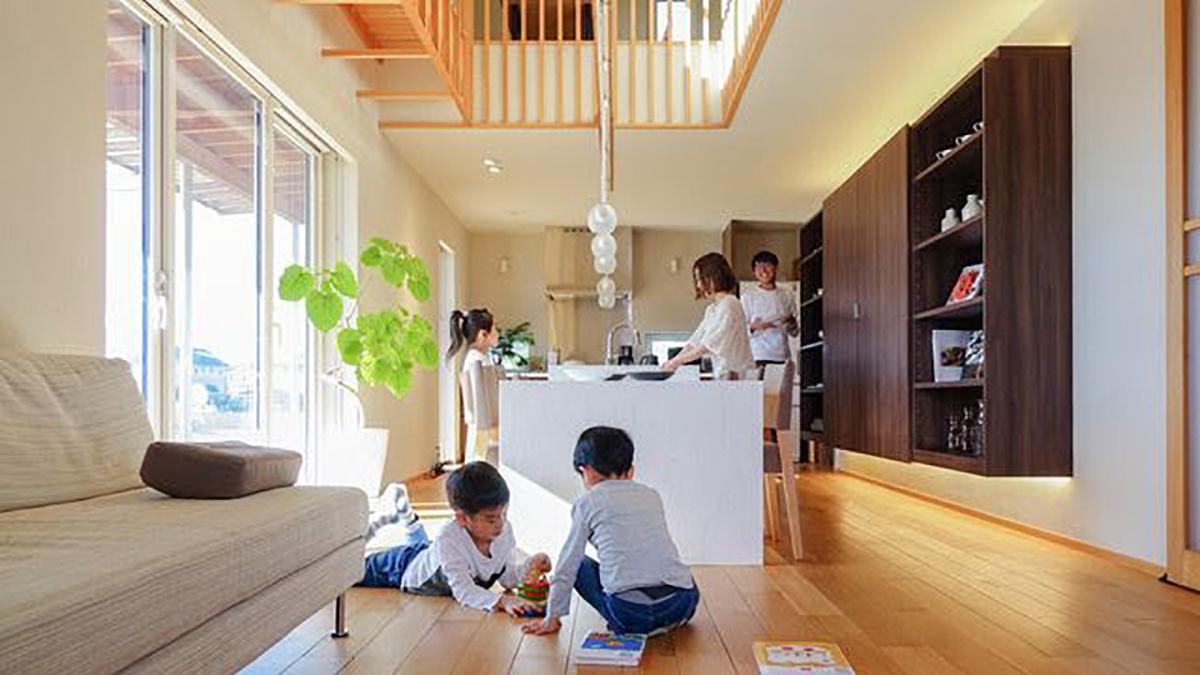 旭化成建材、室内環境に関するウェブサイト「良質なくらし」オープン