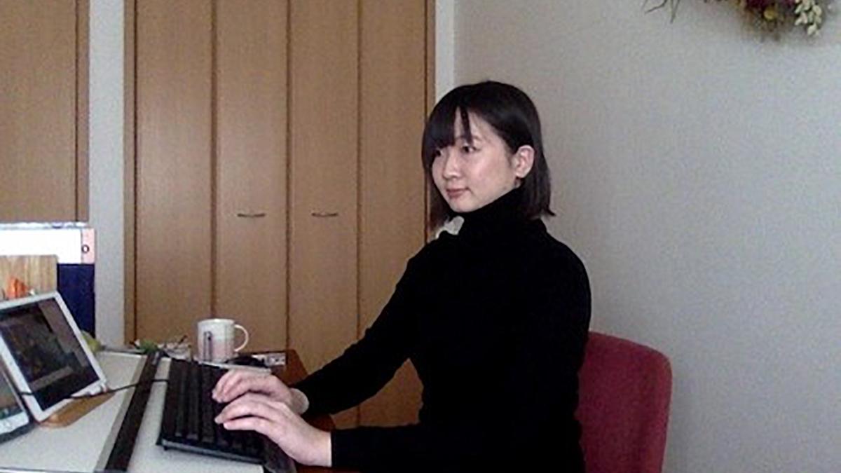 奈良の楓工務店、コロナ禍でも働きやすい環境を自分たちでつくる 「テレワーク転勤」を2年前から実践