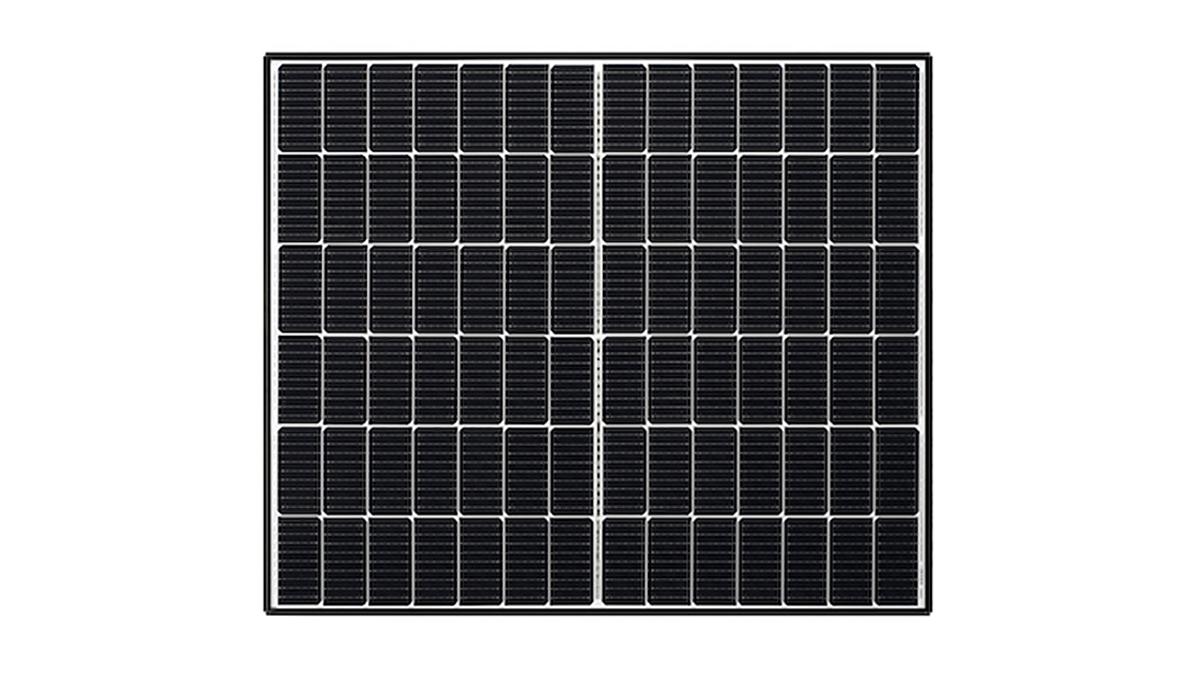シャープ、「縦置き」にも対応する単結晶太陽電池モジュール