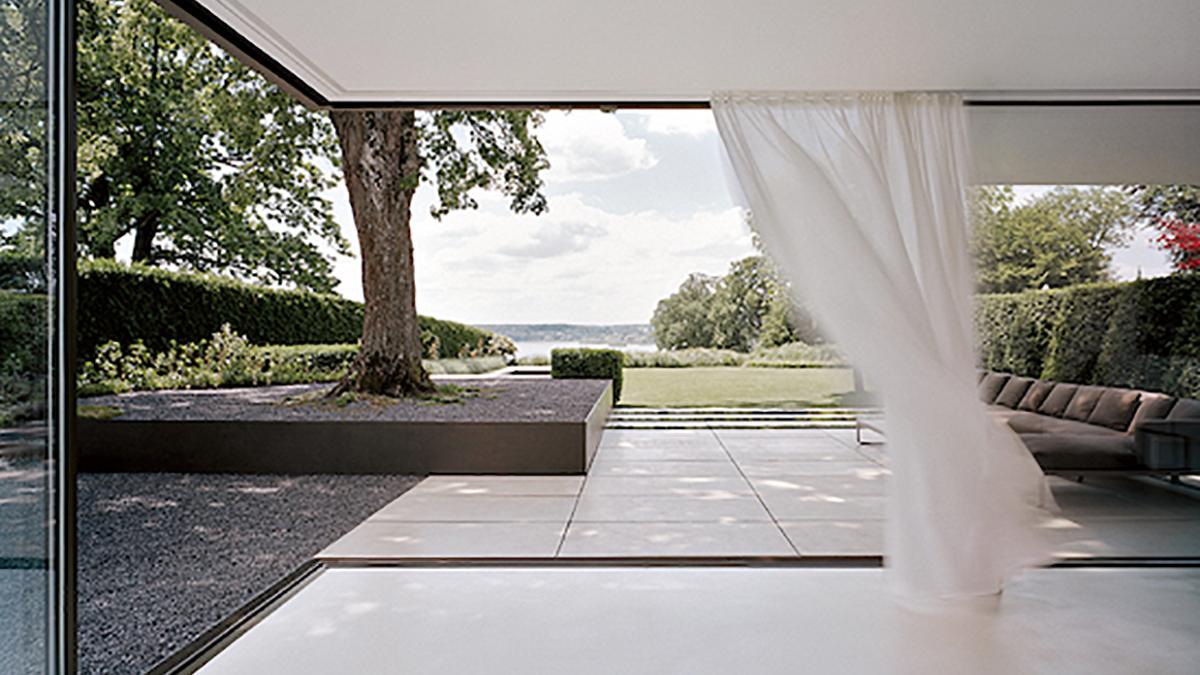 LIXILがハイエンドブランド「NODEA」始動、超大型窓など開発