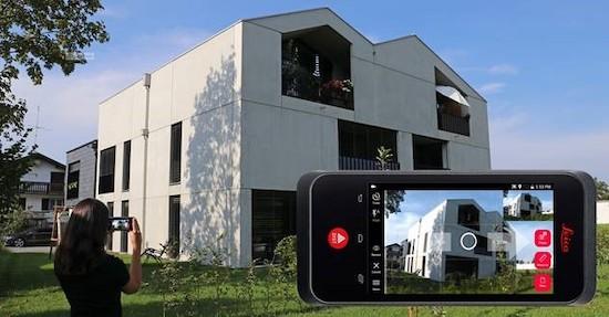 ライカジオシステムズ、写真から3D計測できる「BLK3D」の精度2倍に