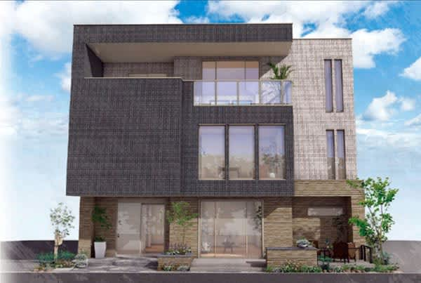 パナソニック、浦和南住宅展示場のモデルハウスをリニューアル 在宅時間を楽しむ新生活様式いかが