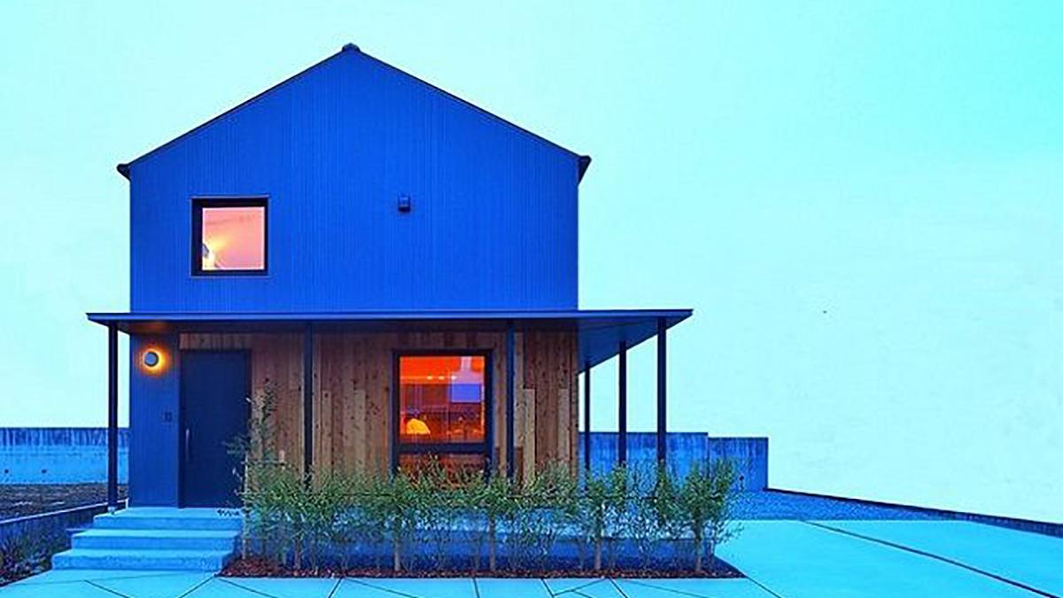 北陸エリアの気候に合う木造住宅を発売-エツサスアーキテクチャー協会