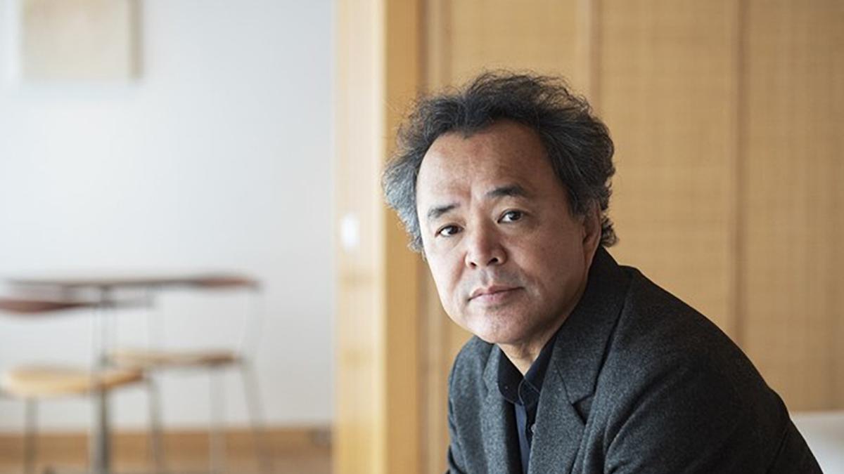 建築家・堀部安嗣氏が「2020毎日デザイン賞」受賞