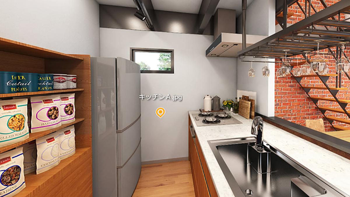 オンラインVR住宅展示場への出展に新プラン-VR住宅公園