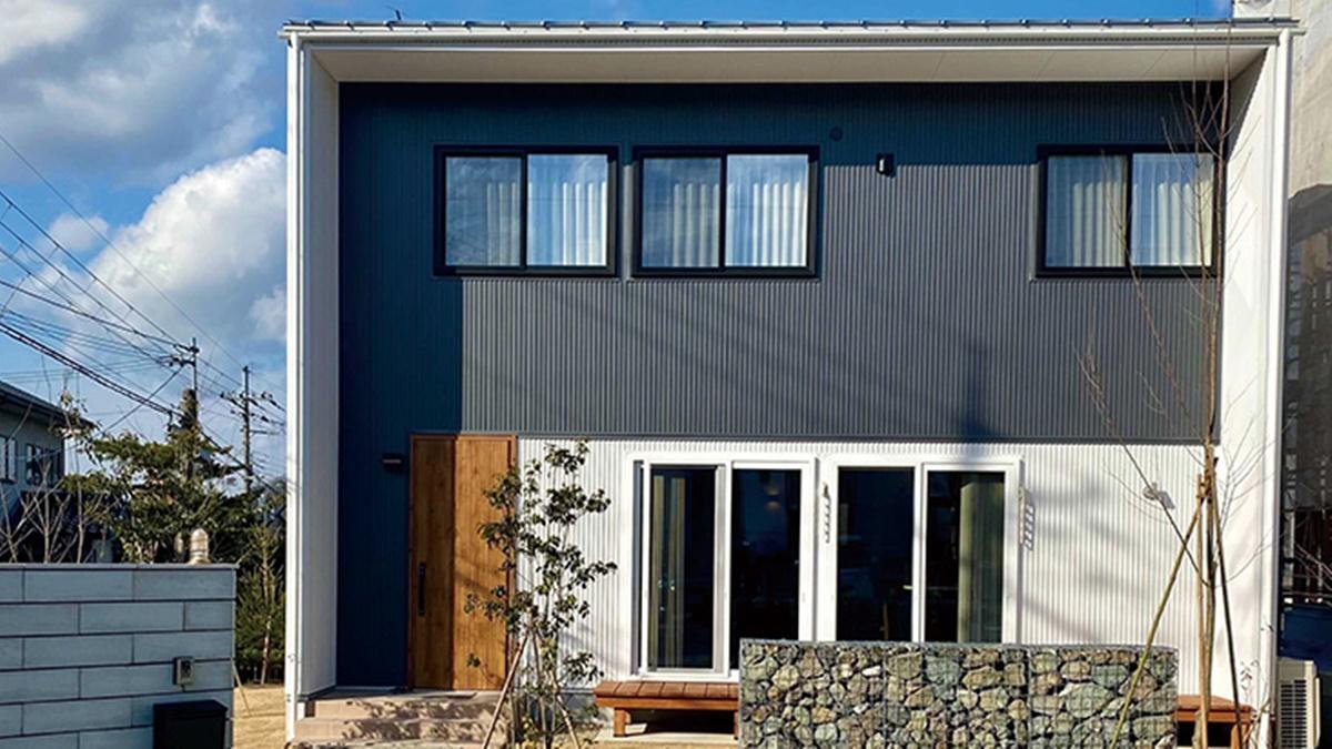健康増進を図る 半規格型デザイン住宅を展開 – HORI建築