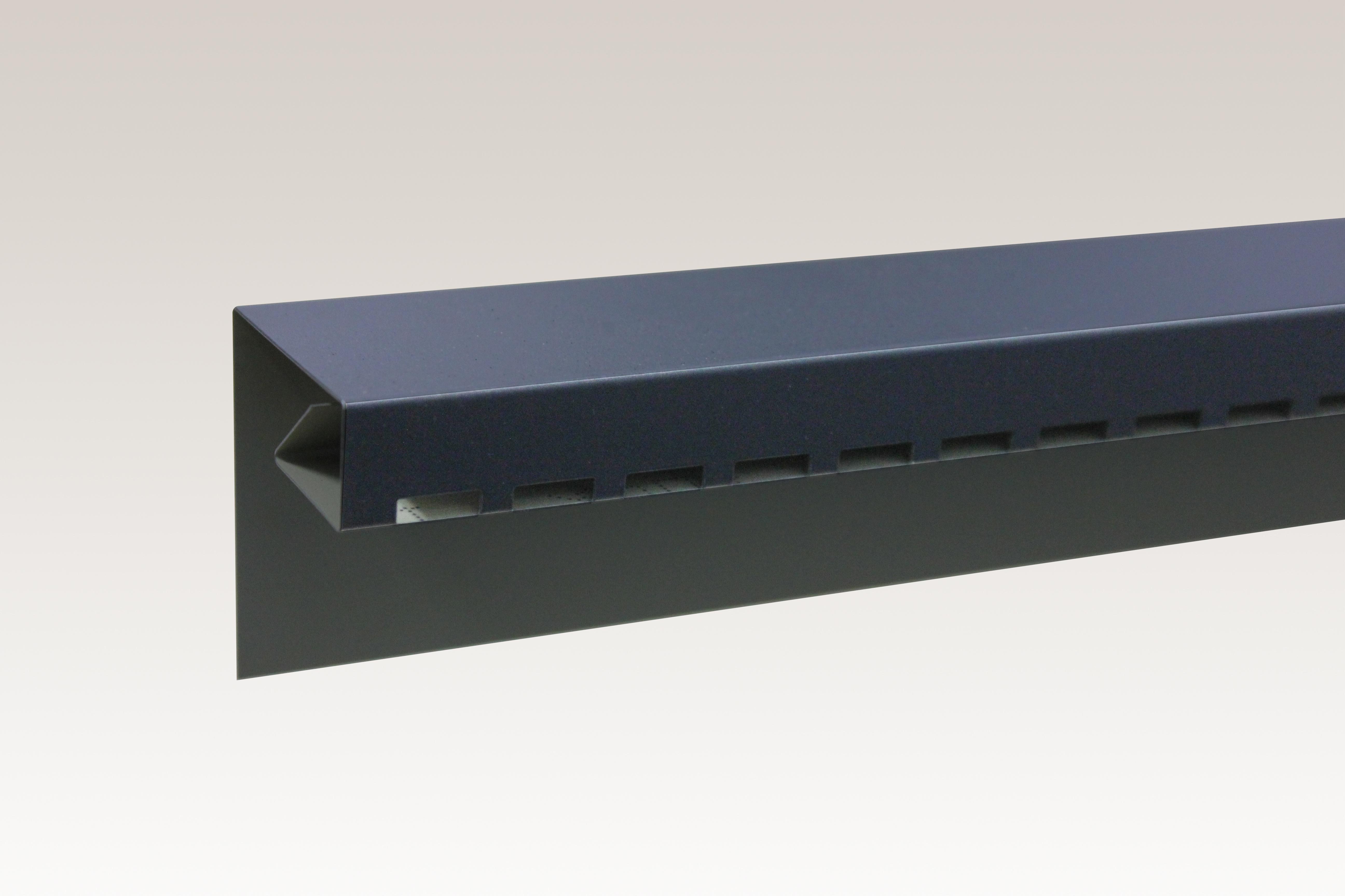 トーコー、高コスパなバルコニー専用通気部材を発売