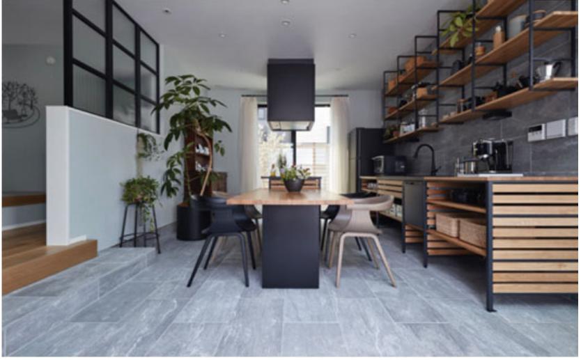 ミサワホーム、内装や組物など14件を登録 改正意匠法で