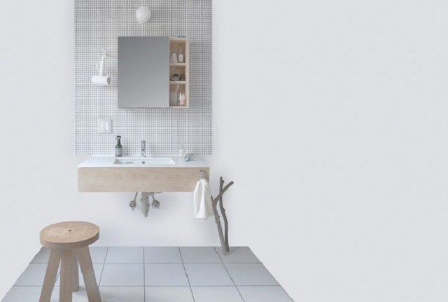 TOOLBOX、リフォームパッケージSETUPに洗面空間