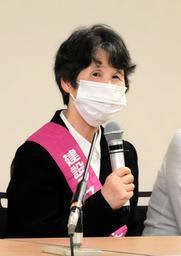 建設石綿訴訟判決、「一人親方」も救済対象に 元解体工の夫亡くした神戸の女性「人間を人間らしく見て」