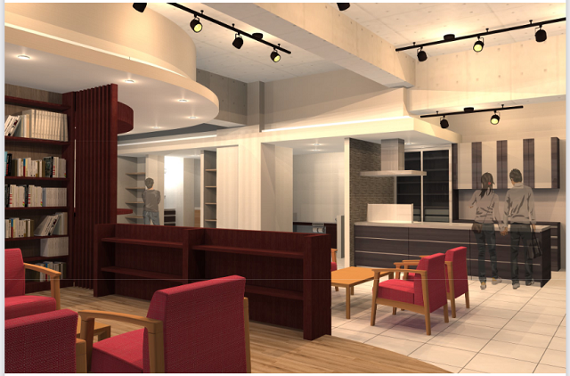 「カフェのようなショールーム」埼玉県戸田市にオープン